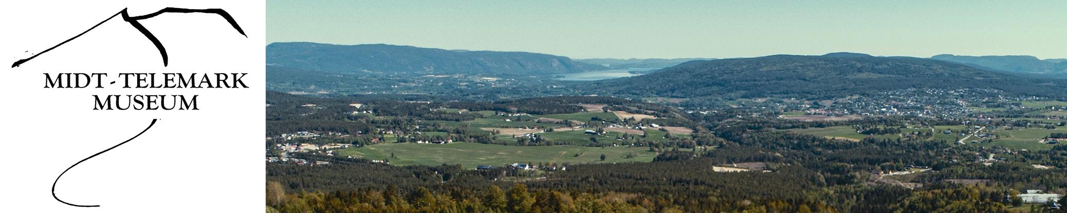 Midt-Telemark Museum
